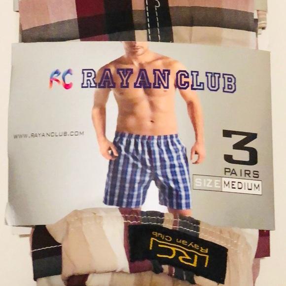 NWT Mens IZOD® Woven Cotton or Cotton Blend Boxer Shorts Underwear S M L XL